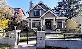 3582 W 37th Avenue, Vancouver, BC, V6N 2V8