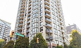 512-1082 Seymour Street, Vancouver, BC, V6B 1X9
