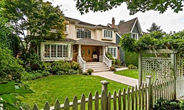 3851 W 31st Avenue, Vancouver, BC, V6S 1Y2