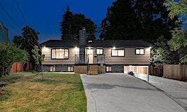 922 Seacrest Court, Port Moody, BC, V3H 1K5