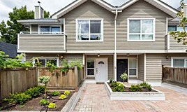 8-849 Tobruck Avenue, North Vancouver, BC, V7P 1V9