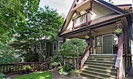 143 W 13th Avenue, Vancouver, BC, V5Y 1V8