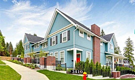 104-3410 Queenston Avenue, Coquitlam, BC, V3E 3H1