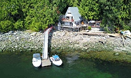 Block A Skookumchuck Narrows, Pender Harbour Egmont, BC, V0N 1N0
