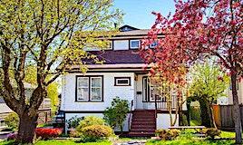8134 14th Avenue, Burnaby, BC, V3N 2B8
