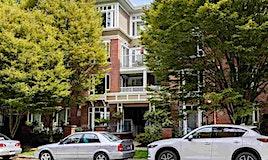 PH410-2628 Yew Street, Vancouver, BC, V6K 4T4