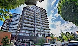 1705-8588 Cornish Street, Vancouver, BC, V6P 0C1