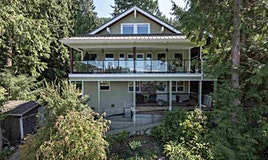 5191 Wesjac Road, Pender Harbour Egmont, BC, V0N 2H1