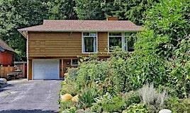 1851 Appin Road, North Vancouver, BC, V7J 2T8