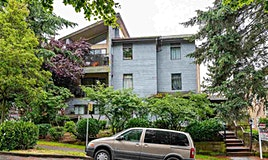 130-2390 Mcgill Street, Vancouver, BC, V5L 1C6