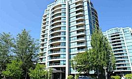 1502-8831 Lansdowne Road, Richmond, BC, V6X 3T5