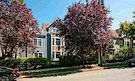 2110 Cypress Street, Vancouver, BC, V6J 3M4