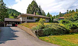 61 Glengarry Crescent, West Vancouver, BC, V7S 1B4
