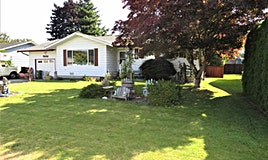 4606 Harder Road, Chilliwack, BC, V2R 5C2