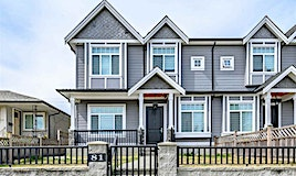81 Glover Avenue, New Westminster, BC, V3L 2A4