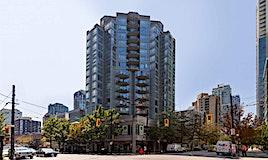 510-1212 Howe Street, Vancouver, BC, V6Z 2M9