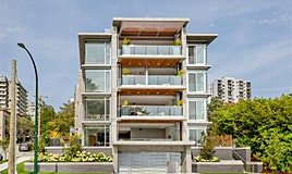201-1460 Bute Street, Vancouver, BC, V6E 2A7