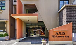 1007-7225 Acorn Avenue, Burnaby, BC, V5E 0A9