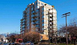 706-2288 Pine Street, Vancouver, BC, V6J 5G4