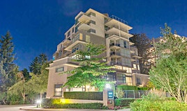 603-9262 University Crescent, Burnaby, BC, V5A 0A4