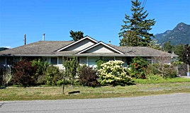 595 Thacker Avenue, Hope, BC, V0X 1L0