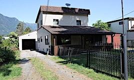 445 Hudson Bay Street, Hope, BC, V0X 1L0