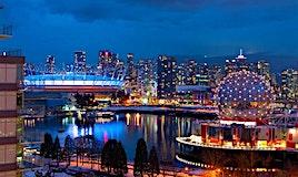 1002-110 Switchmen Street, Vancouver, BC, V6A 2W5