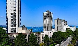 803-1003 Pacific Street, Vancouver, BC, V6E 4P2
