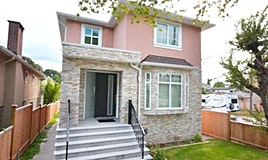 3308 Austrey Avenue, Vancouver, BC, V5R 4V9