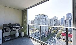 1604-999 Seymour Street, Vancouver, BC, V6B 0M5
