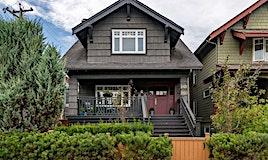 2421 Dunbar Street, Vancouver, BC, V6R 3N2