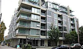 402-2528 Maple Street, Vancouver, BC, V6J 0B5