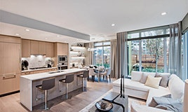 4-3483 Ross Drive, Vancouver, BC