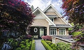 6417 Pitt Street, West Vancouver, BC, V7M 2C1