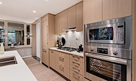 411-3533 Ross Drive, Vancouver, BC