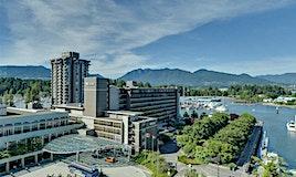 1102-560 Cardero Street, Vancouver, BC, V6G 3E9
