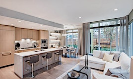 208-3533 Ross Drive, Vancouver, BC