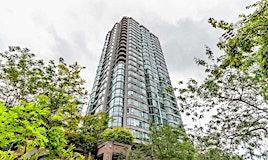 1803-888 Hamilton Street, Vancouver, BC, V6B 5W4
