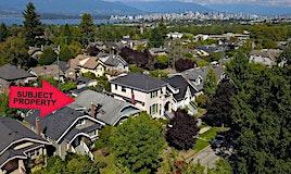 3825 W 19th Avenue, Vancouver, BC, V6S 1C7