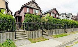1642 E 12 Avenue, Vancouver, BC, V5N 2A3