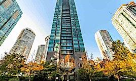 704-1288 W Georgia Street, Vancouver, BC, V6E 4R3