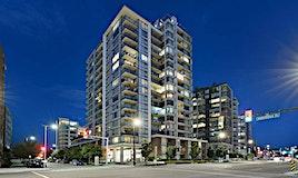 2101-110 Switchmen Street, Vancouver, BC, V6A 0C6