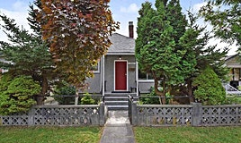 3562 E Georgia Street, Vancouver, BC, V5K 2L8