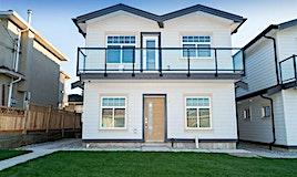5256 Norfolk Street, Burnaby, BC, V5G 1G2