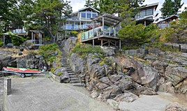 5350 Susan Way, Secret Cove, BC, V0N 1Y2
