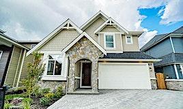 9866 Huckleberry Drive, Surrey, BC, V4N 6T4
