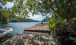 Block E Sakinaw Lake, Pender Harbour Egmont, BC, V0N 1H0