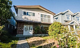 2705 E 46th Avenue, Vancouver, BC, V5S 1A6