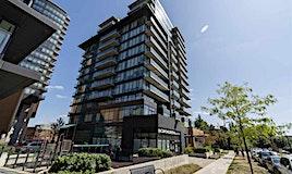 1108-8588 Cornish Street, Vancouver, BC, V6P 0C1