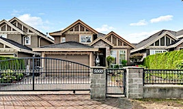 5060 Linfield Gate, Richmond, BC, V7C 4L4